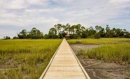 Escenas de la playa de la isla de la caza Imágenes de archivo libres de regalías