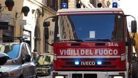 Escenas de un Firetruck del italiano (1 de 7) metrajes