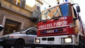 Escenas de un Firetruck del italiano (3 de 7) metrajes