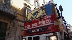 Escenas de un Firetruck del italiano (5 de 7) metrajes