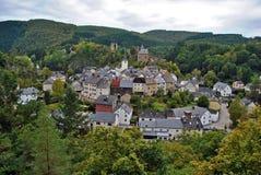 Esch-sur sicher Lizenzfreie Stockbilder