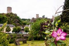 Esch-sur sicher, Luxemburg Lizenzfreies Stockfoto