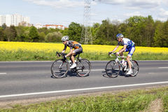 ESCHBORN, GERMANY - MAY 1: more Royalty Free Stock Images