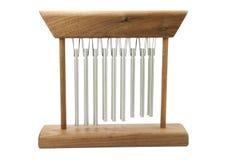 Escluda i carillon Immagini Stock Libere da Diritti