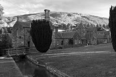 Escocia, Blair Athol Fotografía de archivo libre de regalías