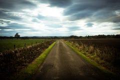 Escocia rural Imagen de archivo