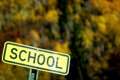 Escola imagens de stock royalty free
