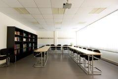 Escola da sala de aula Fotografia de Stock Royalty Free