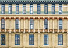 Escola de negócios da Universidade de Cambridge imagens de stock