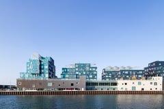 Escola do International de Copenhaga Imagem de Stock