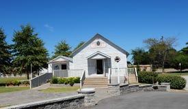 Escola em Tina Turner Museum, Brownsville do bosque de Flagg, Tennessee imagens de stock