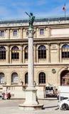 Escola nacional das belas artes paris Fotografia de Stock