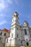 Escolar de Ottobeuren, Baviera fotos de stock royalty free