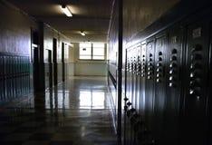 Escolas para fora Imagens de Stock