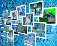 escolha Imagem de Stock Royalty Free