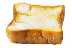 Escolha o pão cortado fotos de stock royalty free