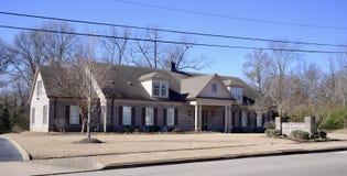 Escolhas da vida, Memphis, TN Foto de Stock Royalty Free