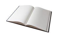 Esconda el libro abierto Imagen de archivo libre de regalías