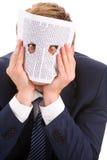 Esconder Foto de Stock