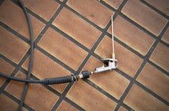 Escopeta de aire comprimido Fotografía de archivo
