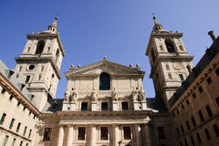 Escorial Stock Photos
