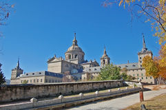 Escorial Immagine Stock