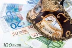 Escorteagentschap Stock Foto