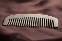 Escova de cabelo Fotos de Stock
