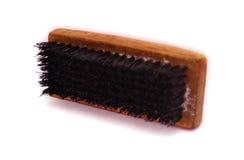 Escova de cabelo Fotografia de Stock Royalty Free