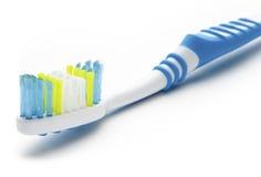 Escova de dentes Fotos de Stock