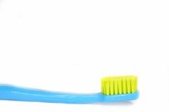 Escova de dentes Imagens de Stock