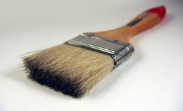 Escova de pintura fotos de stock royalty free