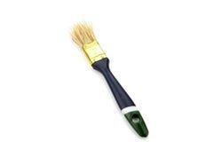 Escova de pintura Escova de pintura isolada Imagens de Stock