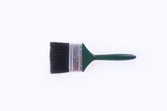 Escova de pintura escova de pintura no fundo escova de pintura em um backgro Imagem de Stock