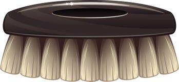 Escova de roupa Imagem de Stock Royalty Free