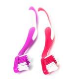 Escova dental Imagem de Stock Royalty Free