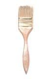 Escova para pintar Imagem de Stock Royalty Free