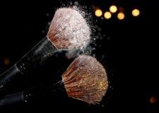 escovas Fotografia de Stock