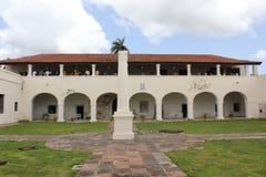 Escravo Route Museum em Matanzas, Cuba Imagem de Stock