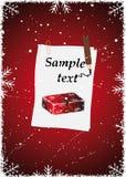 Escreva seus desejos. Imagem de Stock Royalty Free