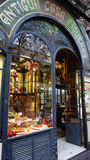 Escriba-Bäckerei in Barcelona Lizenzfreies Stockbild