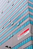 Escritório de imposto linz, Áustria Fotos de Stock