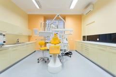 Escritório dental fotos de stock royalty free