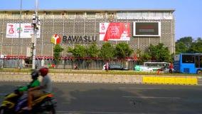 Escritório indonésio da placa supervisória da eleição filme
