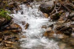 Escrita river Royalty Free Stock Image