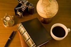 Escritorio fotos de archivo libres de regalías