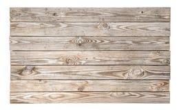Escritorio rústico del modelo de madera natural de madera del fondo foto de archivo libre de regalías