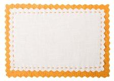 Escritura de la etiqueta, Imagen de archivo libre de regalías