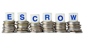 Escrow Stock Photos