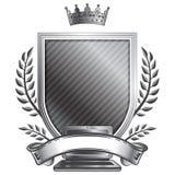 Escudo de armas stock de ilustración